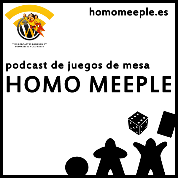 Homo Meeple